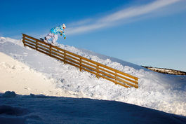 Tromsø-snowboarder omkom
