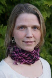 MOTIVERT: Camilla Hille er rådgiver i Venstres Stortingsgruppe. Foto: Venstre