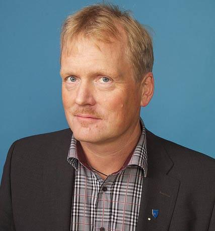 USIKKER: Ørsta-ordfører Rune Hovde er usikker på sitt syn på heliskiing, og lover å bruke tid på å komme fram til riktig syn på saken. Foto: Høyre