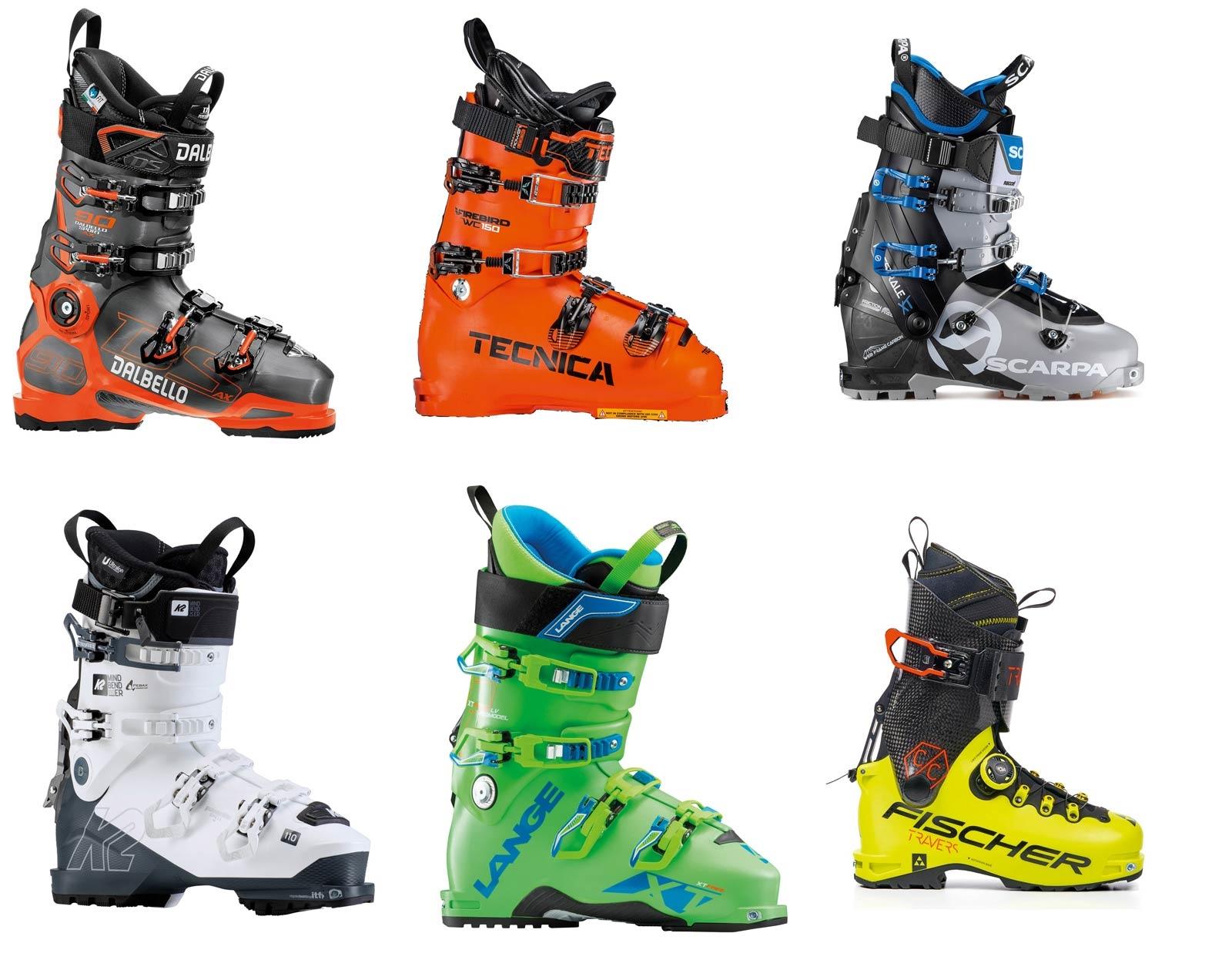 Gode støvler, vonde legger.   Ski   Forum   FRIFLYT.NO