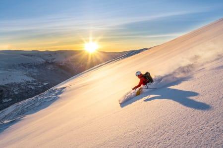 Vinterens beste helg