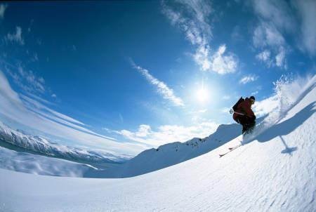 skifilm Pep Fujas