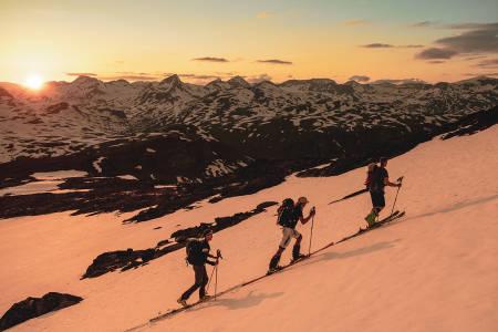 Sogndal skisesong
