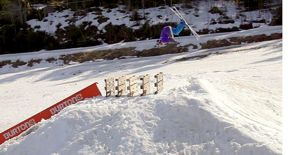 UTAFOR BOKSEN: Real Skifi-karene er mer kreative enn Leonardo DaVinci og Odd Nerdrum til sammen.