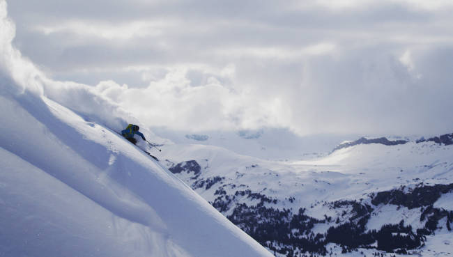 Norsk frikjørings-ektepar i hovedrollen