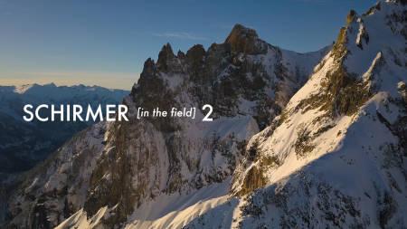 ANALYTIKER: Nikolai Schirmer studerer kulturforskjeller i skianlegg i ukas episode av Schirmer in the Field.