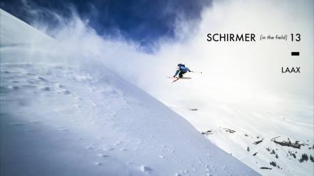 TILBAKE I EUROPA: Webserien Schirmer in the Field går miljøvennlig til verks i Europa.