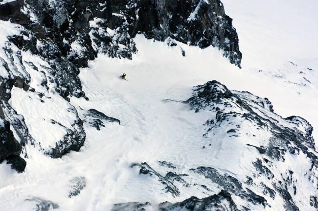 Se Nikolai Schirmer oppdage Sveits