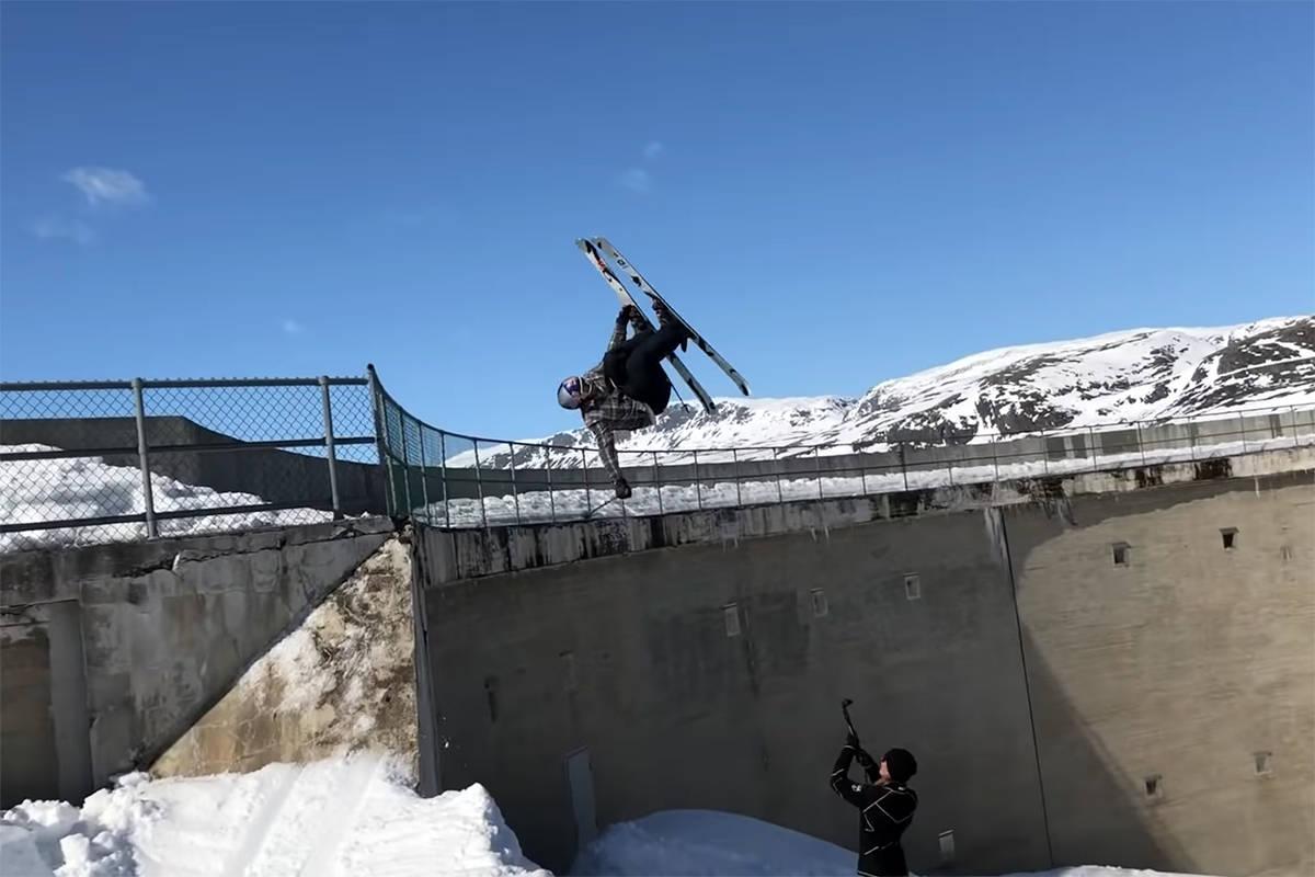 SESONGEDIT: Se Øystein Bråtens sesongedit her. Foto: Skjermdump