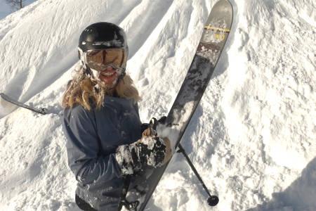 Posiva skifilm Robert Ruud Karl Kristian Muggerud