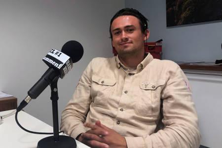 Benjamin Forthun podcast