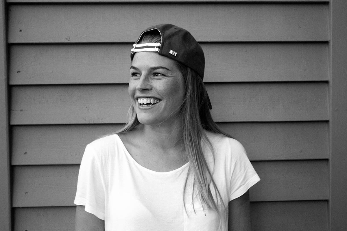 LIVET: Hedvig Wessel forteller om livet bak toppidretten i kulekjøring.