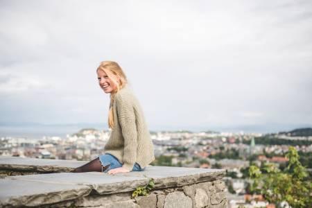 IDa Gunleiksrud intervju