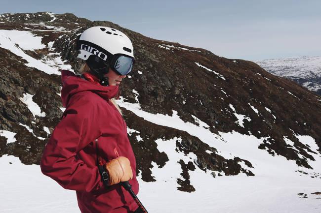 Kornelia Hoseth Jære: Oppdals nye frikjøringstalent