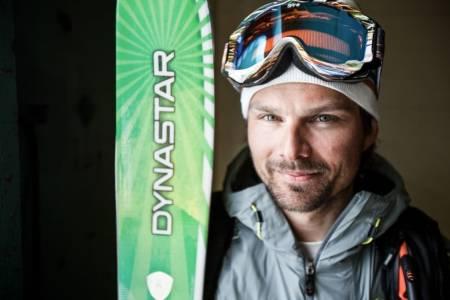 Fredrik Luytkis