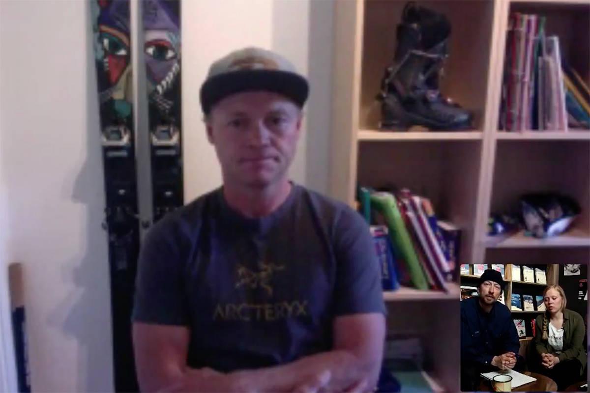 Stian Hagen Virtuell High Camp
