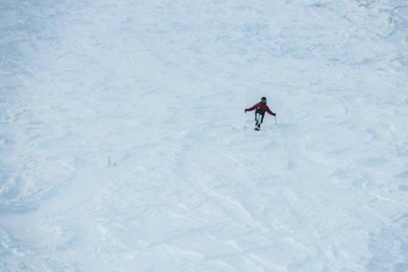 Ål skisenter slalåm Buskerud Gol Hemsedal Vinterland Geilo løypekart alpint snowboard fri flyt guide snowboard ski freeride