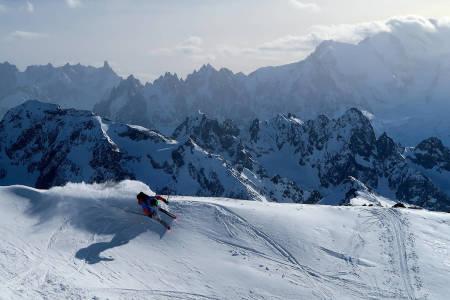 Alpene Courmayeur