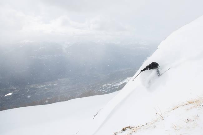 Sierre i Sveits; den ultimate vinterferien?
