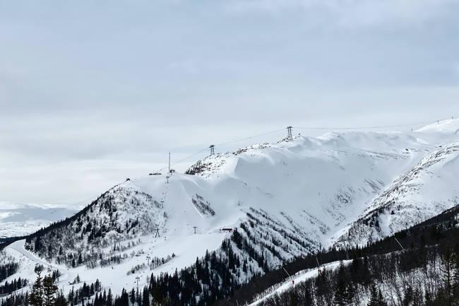 Nå stenger også Skistars svenske skianlegg