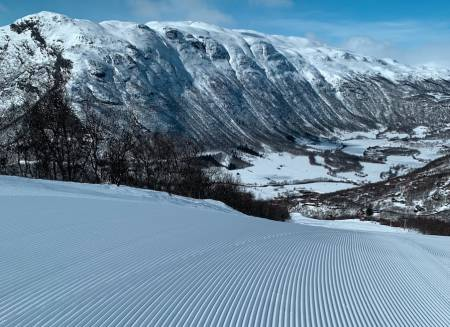 solheisen hemsedal april 2021