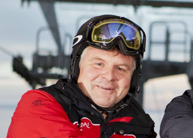 NY SJEF: Andreas Smith-Erichsen