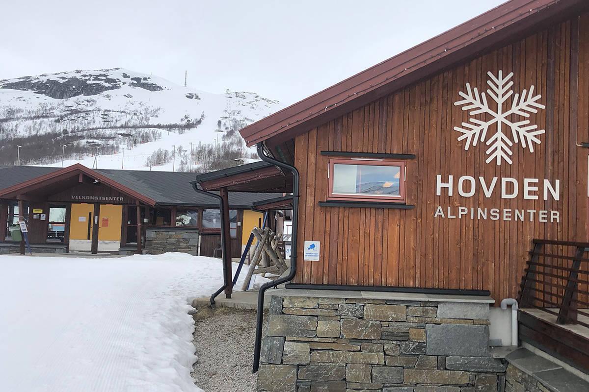 Hovden alpinsenter guide fri flyt greeride ski alpint offpiste topptur
