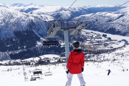 Myrkdalen oversikt snowboard freeride fri flyt guide