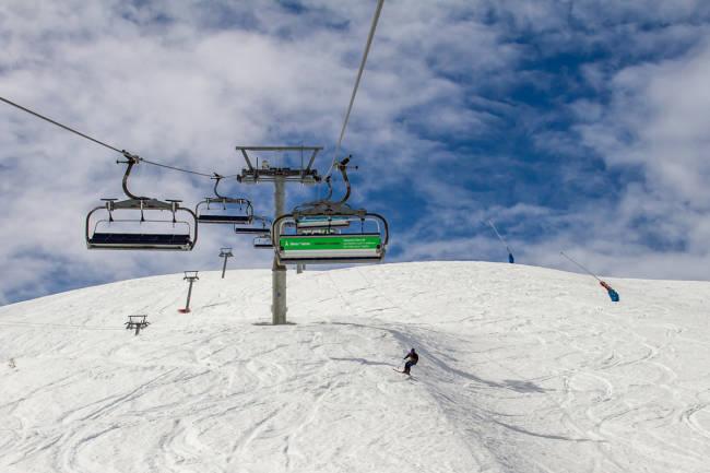 Siste helg med skiheis i Myrkdalen