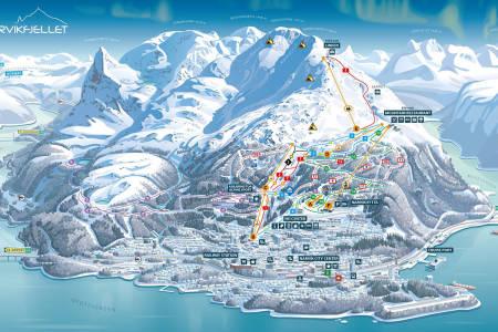 Narvikfjellet Narvik