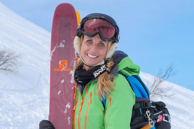 – Alpinkjøring burde heies fram nå, ikke lukkes
