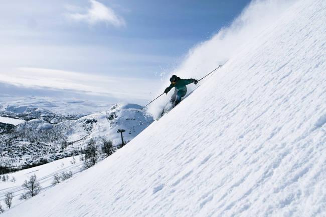 Avgjørelsen tatt: Hovden åpner skiheisen for «bygdefolket»