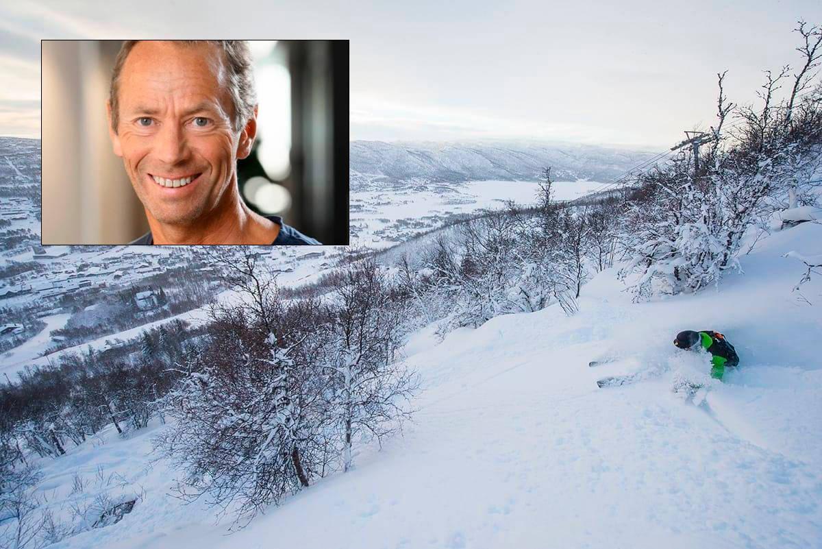 Geilo Iver Tollefsen