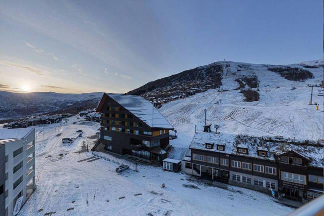 Flåm og Myrkdalen fusjonerer - lager reiselivsgigant på vestlandet