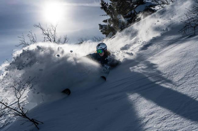 Guide til skianlegg i dagsturdistanse fra Oslo