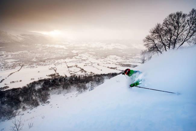 Norges 11 artigste skiheiser for pudderjegere
