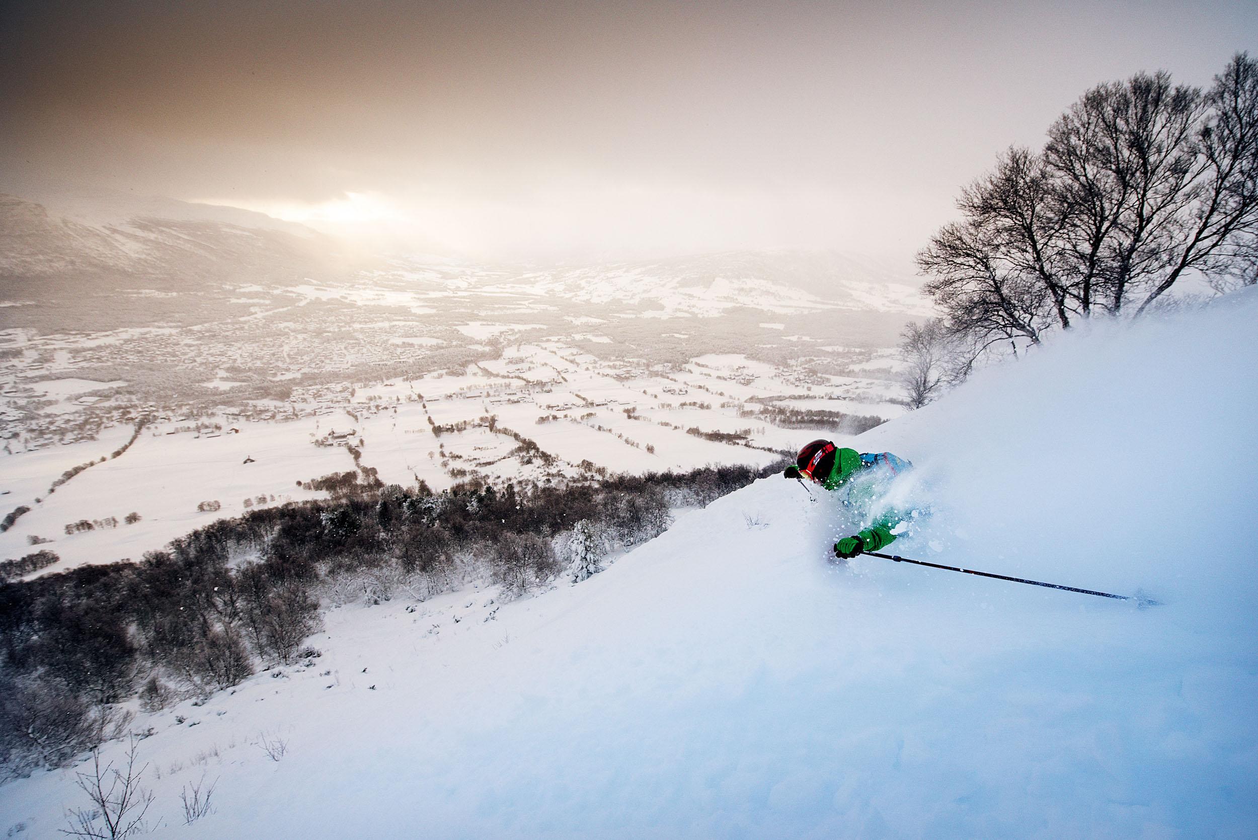 Norges 11 Artigste Skiheiser For Pudderjegere Norge Skisteder