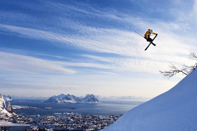 Var Norges eneste åpne skianlegg – nå må de holde stengt