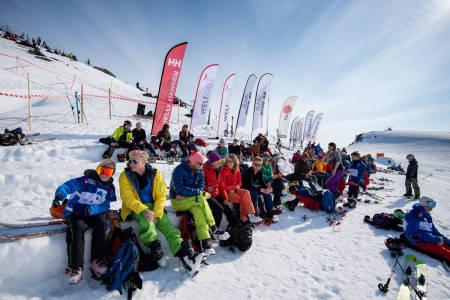 Sauda skisenter svandalen sauda alpinsenter haugesund røldal stavanger alpint snowboard fri flyt guide snowboard ski freeride