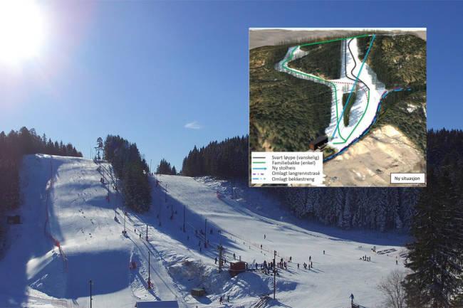 Oslo Skisenter