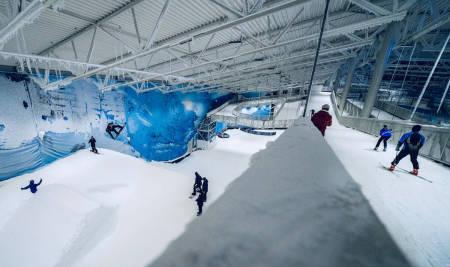 VIL HA FLERE FAMILIER: Snø legger om prisstrukturen og lanserer to nye abonnementer. Foto: SNØ