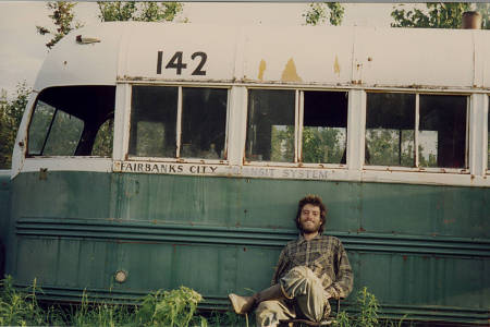 Into the Wild Christopher McCandless