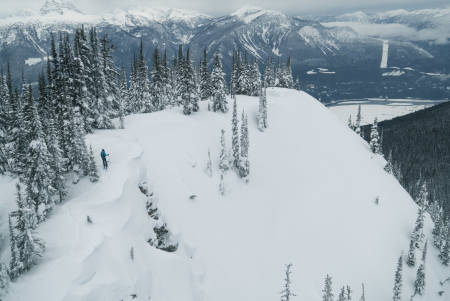 DESEMBER: Før jul er det ofte i British Columbia (BC) du finner verdens beste skiforhold.