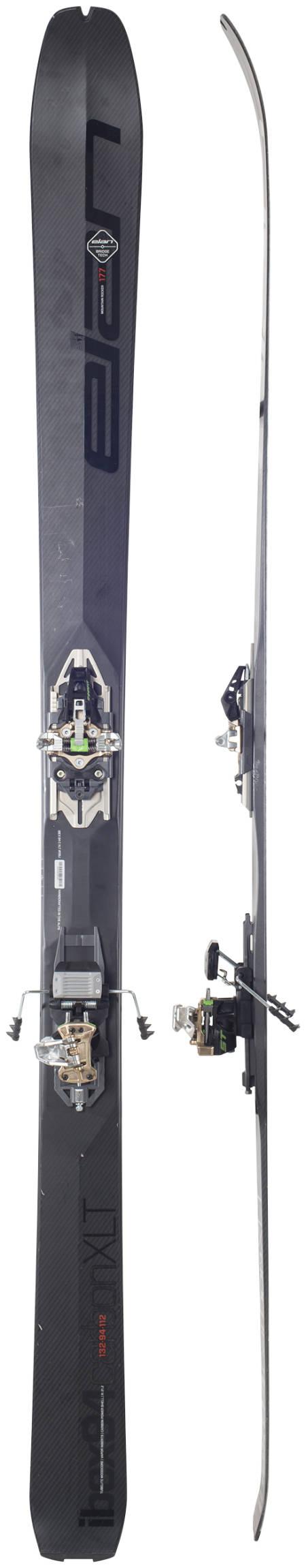 Elan Ibex 94 Carbon XLT