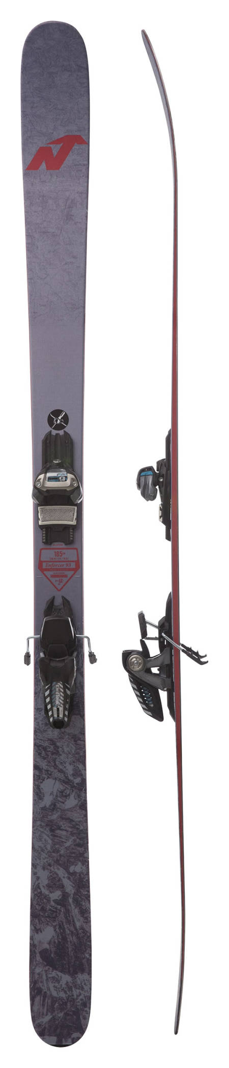 Test av Nordica Enforcer 93