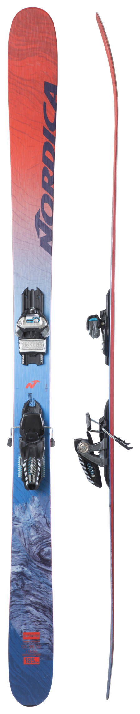 Test av Nordica Enforcer