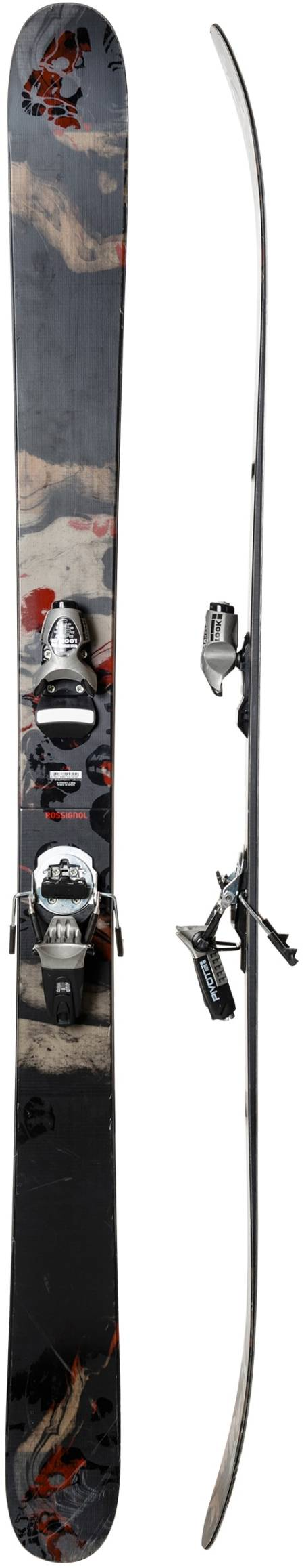 Test av Rossignol Black Ops