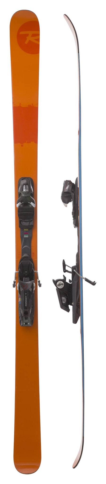 Test av Rossignol Scratch