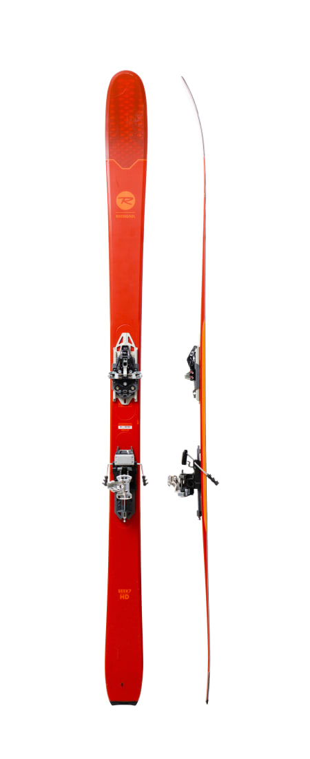 Rossignol Seek 7 HD