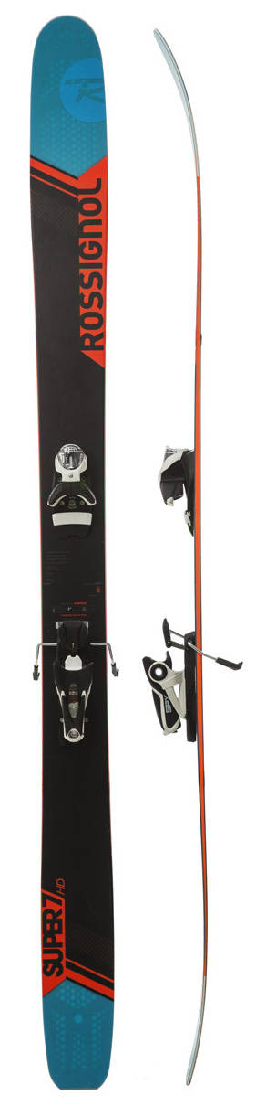 Rossignol Super 7 HD 2017